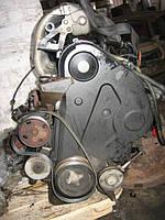 Двигатель/мотор DJ5 ( + топливная) б/у на Peugeot Boxer, Citroen Jumper  2.5D год 1994-2002