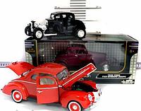Детская машинка Motormax 73100L металлическая