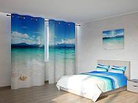 Фотокомплект Берег океана Код: ART 4020