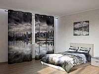 Фотокомплекты Черно-белые яхты Код: ART 4144