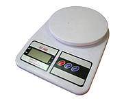 Весы кухонные SF400 до 10kg