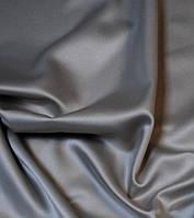 Атлас серый, Ткань №38
