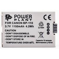 Canon BP-110 Chip