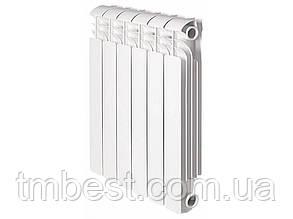 Радиатор алюминиевый RADAL 80*350