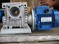 Мотор-редукторы МЧ-40, МЧ-63, МЧ-80, МЧ-100, МЧ-125, МЧ-160 и др.