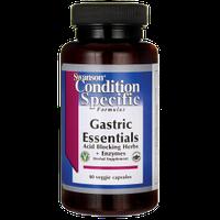 Комплекс при гастрите, Gastric Essentials, Swanson, 60 капсул