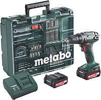 Мобильная мастерская Metabo SB 18