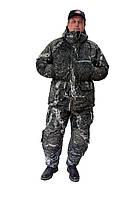Зимний костюм для охоты Freezeproof&Unsinkable