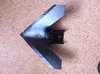 Лапа стрельчатая 254 мм, h=6 мм,