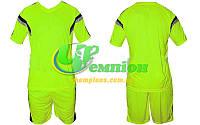 Футбольная форма для команд Zel (CO-4476-LG)
