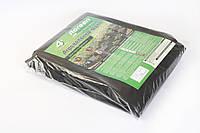Агроволокно Agreen черное в пакете (50 г/м2, 1,6х10 м), фото 1