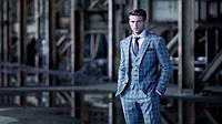 Как выбрать мужской костюм, советы консультантов