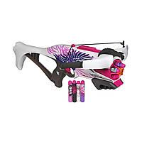 Nerf бластер для девочек Rebelle Guardian Crossbow Blaster