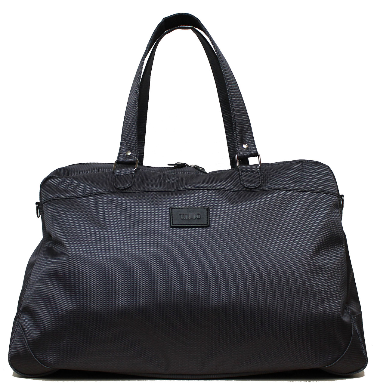 Дорожная сумка VATTO B14 N3 нейлона 30 л, серый