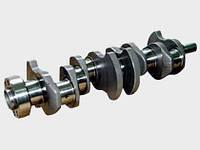 Вал коленчатый коленвал двигателя Cummins 4BT 3.9L EQB125/140-20 3907803 3903827 3903830