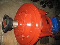 Мотор-редуткоры планетарные типа МР1, МР2, МР3