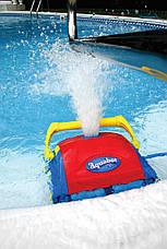 Робот пилосос VIVA Aquaboat для приватних басейнів, фото 2