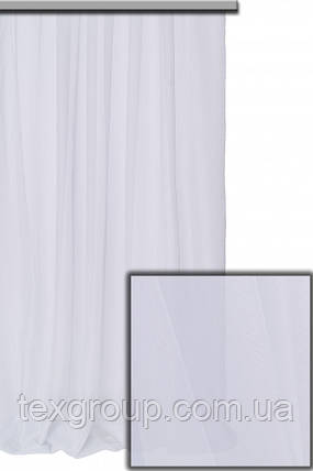 Тюль шифон однотонный, фото 2