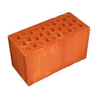 Керамический блок 2НФ (СБК-Озера), двойной кирпич 2NF