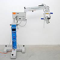 Операционный Нейрохирургический микроскоп Carl Zeiss OPMI CS-I Surgical Microscope