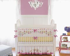 Детские кровати и люльки