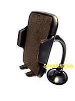 Автомобильная подставка держатель для телефона RG 06 на гибкой ножке