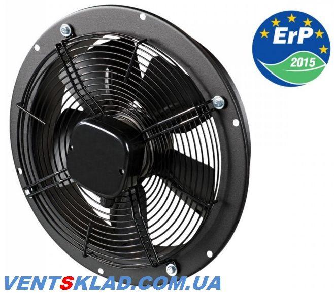 Вентилятор для компрессоров до 2520 м3/час Вентс ОВК 4Д 350