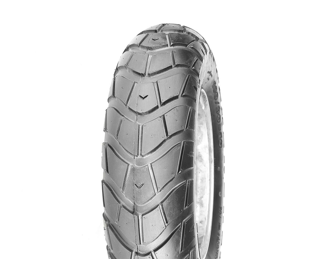 Шина Deli Tire SC-101, 130/90-10 70J TL