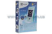 Набор мешков Electrolux E206B HEPA Clinic Anti-Allergy 9001660357