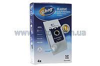 Набор мешков Electrolux E201B Classic Long Performance 9002560598