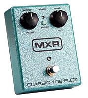 Dunlop M173 Classic 108 Fuzz
