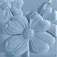 Декор Памеса Океания Азул 200*200 Pamesa Oceania Azul плитка настенная для ванной,гостинной.
