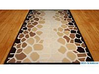 Акриловая ковровая дорожка EGZOTIK 0031 1.2