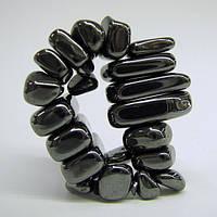 Украшения из гематита и влияние камня