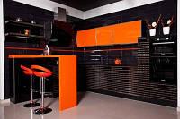 Дизайнерские кухни на заказ в Харькове