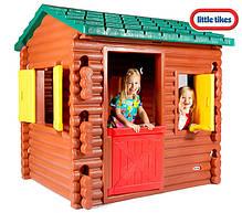 Little Tikes Игровой домик - Избушка 4869, фото 3