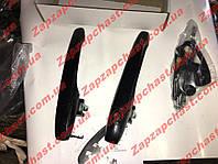 Ручки двери наружные евроручки  Ваз 2108, 2113 Евро металические (к-кт 2шт) , фото 1