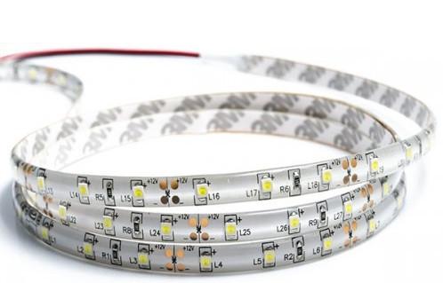Светодиодная лента smd 3528 60 диодов/м.