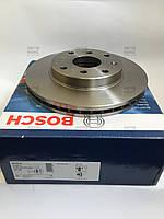 Тормозной диск передний вентилируемый (R14) Chevrolet Evanda Lacetti  Nubira Tacuma Пр-во Bosch