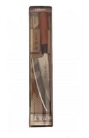 Нож для сашими 22 см.