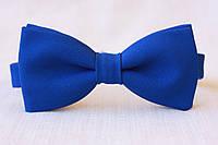 Бабочка галстук электрик (матовый) Ба-57