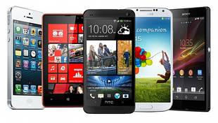 Телефоны / смартфоны