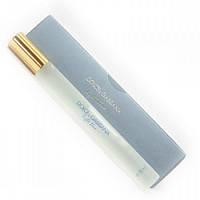 Мини парфюм для мужчин Dolce & Gabbana Light Blue pour Homme (Дольче и Габбана Лайт Блю пур Хоум) 15 мл