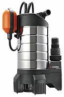Насос для грязной воды Gardena 20000 Inox Premium (01802-20.000.00)