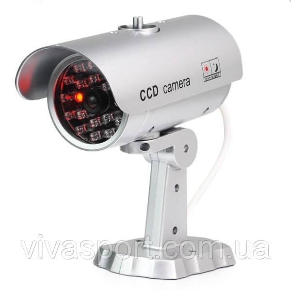 Камера обманка PT-1900 Camera Dummy (Камера муляж Думми)