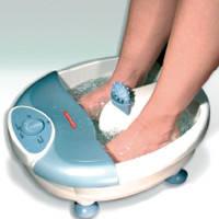 Ванночка для ног Maniquick MQ 765