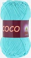 Пряжа Coco (Vita Cotton)