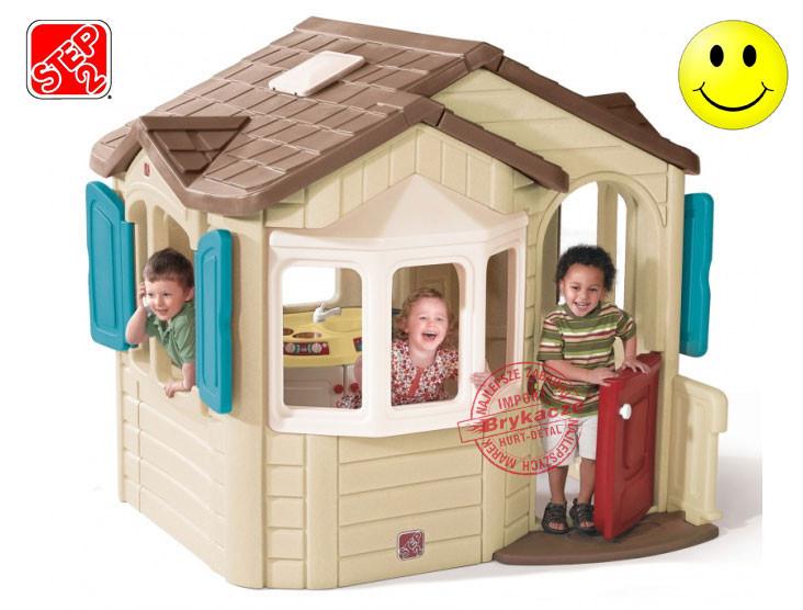 Детский игровой домик STEP2 Мой дом 7270