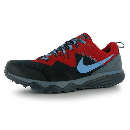 Кроссовки Nike Dual Fusion Trail Running Shoes Mens, фото 2