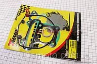 Прокладки поршневой к-кт 50мм-100cc (TMMP) скутер 50-100 куб.см